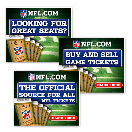 NFL Digital Media Banner